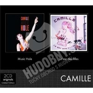 Camille - Music Hole & Le Sac Des Filles od 0 €