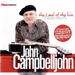 John Campbelljohn - Land Of The Livin od 18,70 €