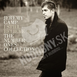 Jeremy Camp - I Still Believe - The Number Ones Collection od 27,18 €