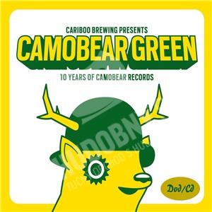 Camobear All-Stars - Camobear Green od 16,48 €