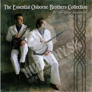 Osborne Brothers - 20 All-Time Favorites od 21,40 €