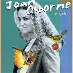 Joan Osborne - Relish od 8,16 €