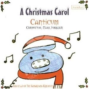 Canticum, Mark Forkgen - A Christmas Carol od 26,76 €