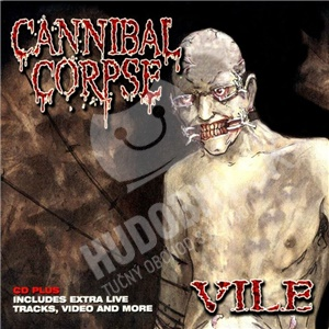 Cannibal Corpse - Vile od 18,49 €