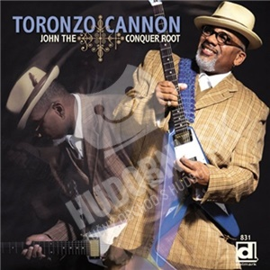 Toronzo Cannon - John The Conquer Root od 20,90 €