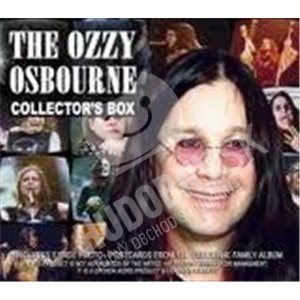 Ozzy Osbourne - Collector's Box od 35,28 €