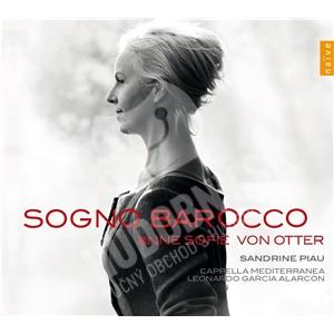 Anne Sofie Von Otter, Sandrine Piau - Sogno Barocco od 27,17 €