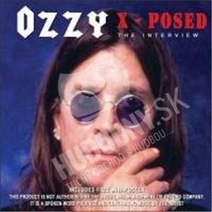 Ozzy Osbourne - X-posed od 12,44 €