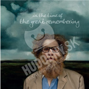 Ben Caplan & The Casual Smokers - In The Time Of The Great Remembering od 12,54 €
