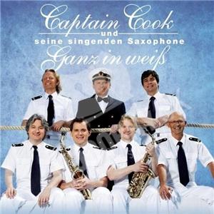 Captain Cook und seine singenden Saxophone - Ganz in weiß od 19,88 €