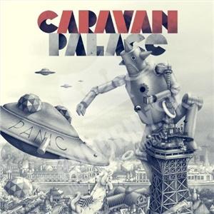 Caravan Palace - Panic od 29,65 €