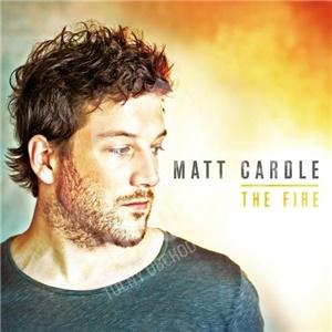 Matt Cardle - The Fire od 24,99 €