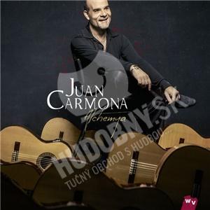 Juan Carmona - Alchemya od 22,20 €