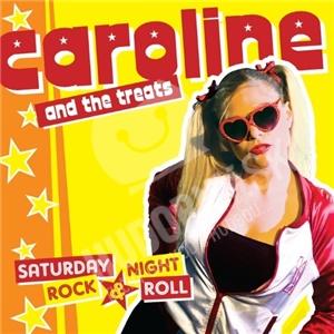 Caroline And The Treats - Saturday Night, Rock & Roll od 0 €