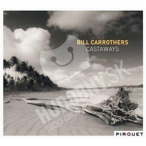 Bill Carrothers - Castaways od 30,72 €