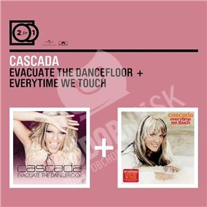 Cascada - Evacuate The Dancefloor & Everytime We Touch od 14,28 €