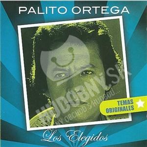 Palito Ortega - Los Elegidos od 17,83 €