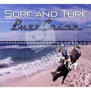 Buzz Cason - Surf and Turf od 18,98 €