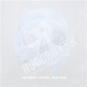 The Casket Lottery - Real Fear od 20,94 €