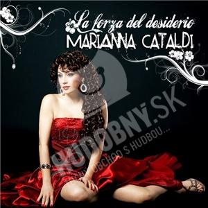 Marianna Cataldi - La Forza del Desiderio od 18,56 €