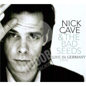 Nick Cave & The Bad Seeds - Live In Germany 1996 od 11,60 €
