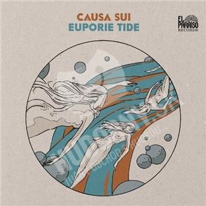 Causa Sui - Euporie Tide od 24,67 €
