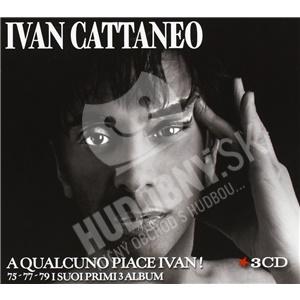 Ivan Cattaneo - A Qualcuno Piace Ivan! od 16,59 €