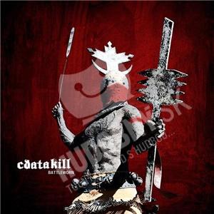 Cdatakill - Battleworn od 20,51 €