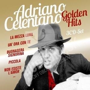 Adriano Celentano - Golden Hits od 22,99 €