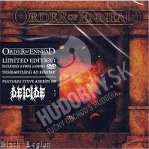 Order of Ennead - Order of Ennead + DVD od 14,91 €