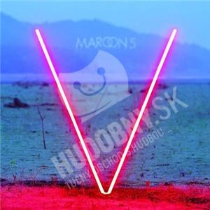 Maroon 5 - V od 12,49 €
