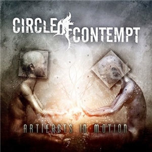 Circle Of Contempt - Artifacts In Motion od 20,93 €