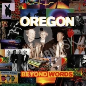 Oregon - Beyond Words od 0 €