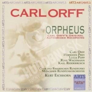 Carl Orff - Orpheus od 0 €