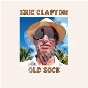 Eric Clapton - Old Sock od 11,38 €