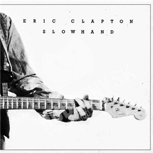 Eric Clapton - Slowhand - 35th Anniversary Edition od 8,39 €