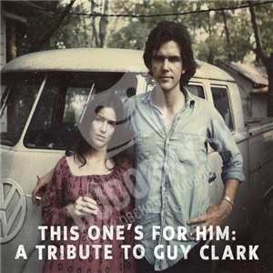 VAR - This One's For Him - A Tribute To Guy Clark od 30,50 €