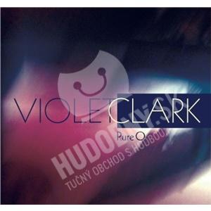 Violet Clark - Pure O od 10,05 €