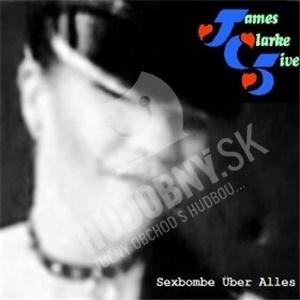 James Clarke Five - Sexbombe Über Alles od 21,14 €