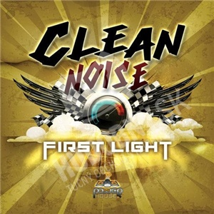 Clean Noise - First Light od 22,60 €