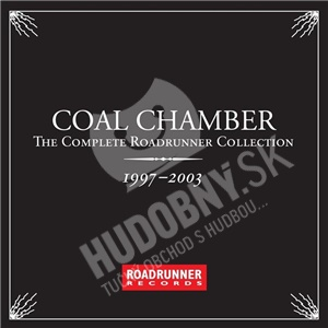 Coal Chamber - The complete Roadrunner collection 1997-2003 od 14,62 €