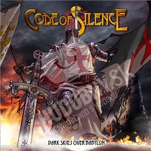 Code Of Silence - Dark Skies Over Babylon od 14,65 €
