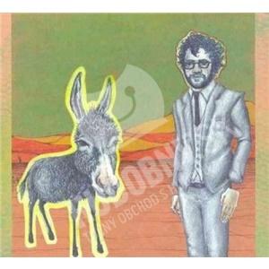 John Wesley Coleman - The Last Donkey Show od 22,41 €