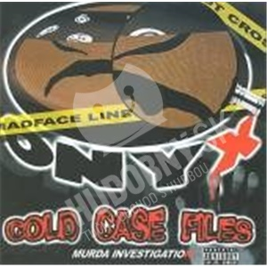 Onyx - Cold Case Files od 27,99 €