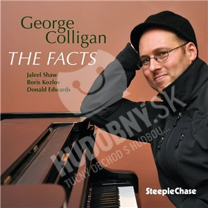 George Colligan, Jaleel Shaw, Donald Edwards, Boris Kozlov - The Facts od 25,06 €