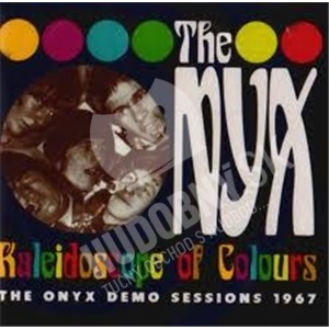 The Onyx - Kaleidoscope of Colours od 25,31 €