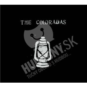 The Coloradas - The Coloradas od 24,58 €