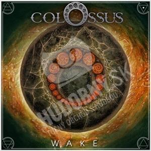 Colossus - Wake od 13,17 €