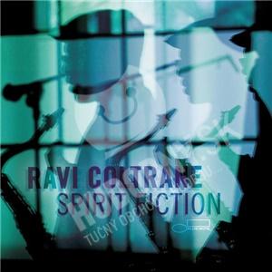 Ravi Coltrane - Spirit Fiction od 9,80 €
