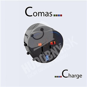 Comas - Charge od 12,41 €